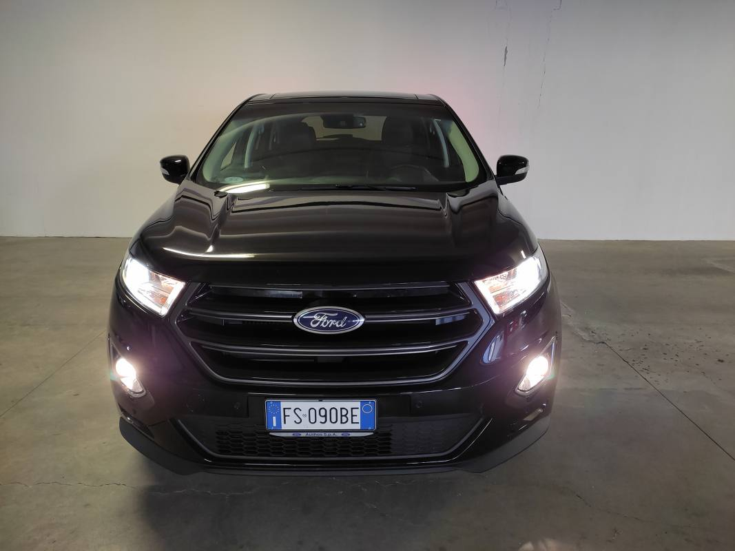 ford FORD EDGE 2.0 TDCi 210cv S&S AWD Pshift ST-Line Sport utility vehicle 5-door